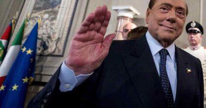 Ruby Ter, Berlusconi e il pianista di Arcore Danilo Mariani assolti a Siena perché il fatto non sussiste