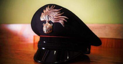 Sant'Agata Feltria (Rimini): carabiniere si uccide in caserma con la pistola d'ordinanza