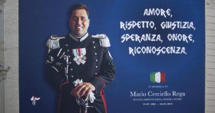 Mario Cerciello Rega, trovato morto in casa l'unico testimone dell'omicidio del carabiniere