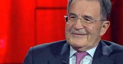 Chi è Romano Prodi, ospite di Propaganda: Iri, premier, l'ultimo libro, vita privata, moglie, figli