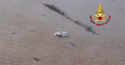 Maltempo in Sicilia e Calabria per tutta settimana con il ciclone Mediterraneo: le previsioni meteo