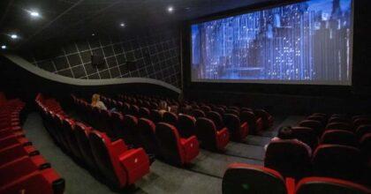 Da lunedì riapre tutto e di più: cinema al completo, stadi quasi (75%), discoteche a metà