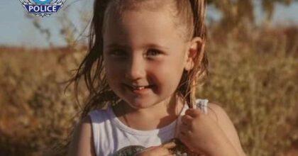 Cleo Smith come Maddie McCann: bimba di 4 anni scomparsa nella notte, era in campeggio coi genitori
