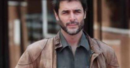 Daniele Pecci, chi è, dove e quando è nato, età, vita privata, compagna, figli, film in tv e al cinema