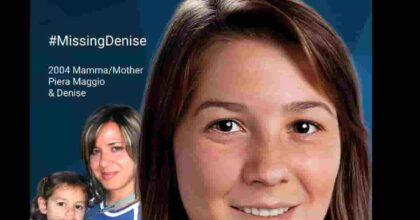 Denise Pipitone come potrebbe essere oggi: la foto ricostruzione Age Progression diffusa dalla madre Piera Maggio
