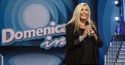 Domenica In, anticipazioni e ospiti della puntata del 10 ottobre: Milly Carlucci e...