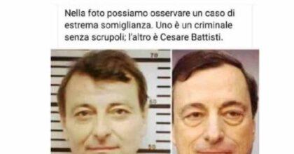 Paola Perinetto, la Garante per i detenuti di Ivrea paragona Draghi e Battisti. Chiesta la rimozione