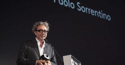 E' stata la mano di Dio di Paolo Sorrentino è il film che rappresenterà l'Italia agli Oscar