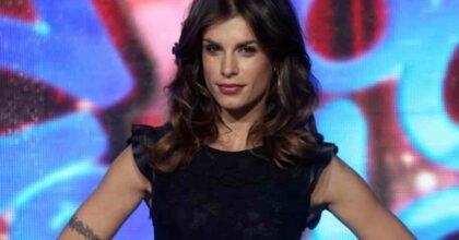 Elisabetta Canalis, chi è, dove e quando è nata, età, George Clooney, Christian Vieri, il marito Brian Perri, vita privata