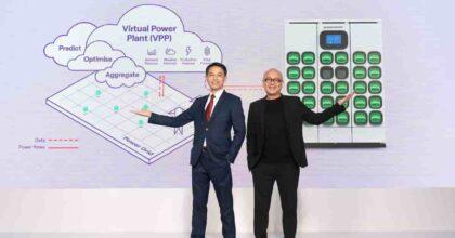 Enel X e Gogoro insieme per rendere le reti elettriche di Taiwan più 'smart'