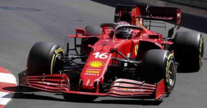Ferrari più vicina a Mercedes e Red Bull: oggi a Austin la prova verità, duello con McLaren fra i costuttori