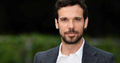Francesco Montanari chi è: età, altezza, Libanese, ex moglie Andrea Delogu, figli, vita privata dell'attore
