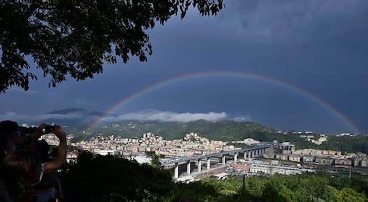 Ponte Morandi, a Genova venerdì 15 a processo in 59 nella tenso struttura vicino a dove Balilla lanciò il sasso
