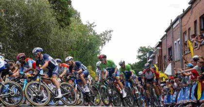 Giro Lombardia 2021, parata di campioni sabato 9 ottobre da Como a Bergamo. Collegati 200 Paesi