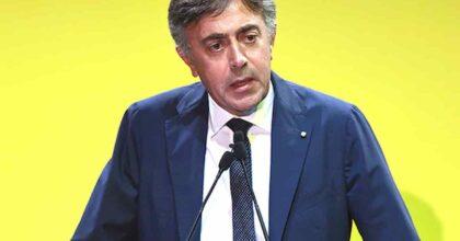 """Green Talks Acadamy, Giuseppe Lasco di Poste: """"Noi leader nella graduatoria ESG Overall Score"""""""