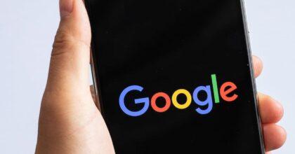 google raddoppia utili