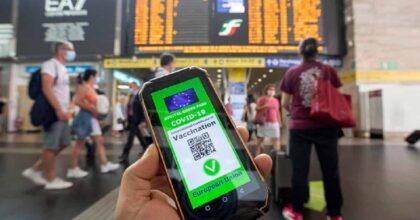 Green Pass, gli italiani si scatenano sui social: oltre 7 milioni le reazioni