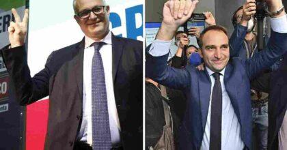 Ballottaggi: centrosinistra festeggia Gualtieri sindaco a Roma e Lo Russo a Torino. Dipiazza vince a Trieste