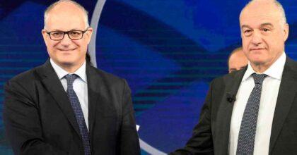 Ballottaggi exit poll: a Roma e Torino in vantaggio Gualtieri e Lo Russo (centrosinistra). Testa a testa a Trieste