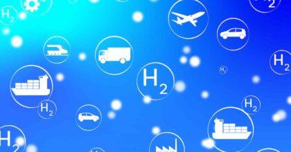 idrogeno blu cattura co2