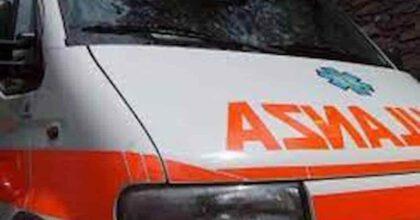 Incidente a Roma: anziano travolto e ucciso da un'auto, il suo corpo 4 ore sull'asfalto durante i rilievi