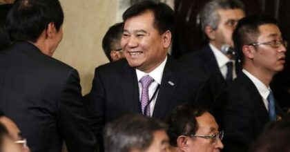 Inter, Zhang lascia agli arabi? La trattativa con il fondo sovrano saudita Pif che offre un miliardo