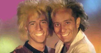 Johnson Righeira, chi è, età, dove e quando è nato, vita privata, vero nome, il duo con Michael, la politica