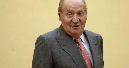 Juan Carlos, l'ex Re di Spagna e le sue 5mila amanti: servizi segreti gli iniettarono ormoni per bloccare sua libido?