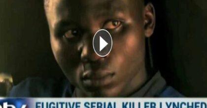 killer kenya ucciso