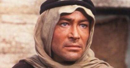 Lawrence d'Arabia, l'eroe della Prima Guerra Mondiale fu assassinato dai Servizi inglesi?