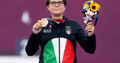 Lucilla Boari chi è, dove e quando è nata, età, medaglie, record, vita privata, il coming out, la compagna
