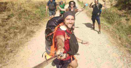 Marco Penza, volontario 27enne inghiottito da un'onda in Costa Rica. La raccolta fondi per trovare il corpo