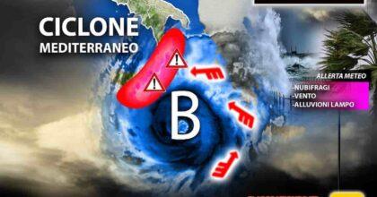 medicane mediterranean hurricane