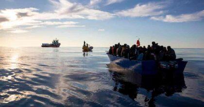 Migranti, Lamorgese ne ha rimandati in Libia più di Salvini e Minniti. Merito del blocco delle navi delle Ong