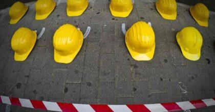 Interporto di Bologna, operaio di 22 anni muore schiacciato da un camion