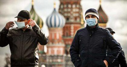 Russia mille morti Putin