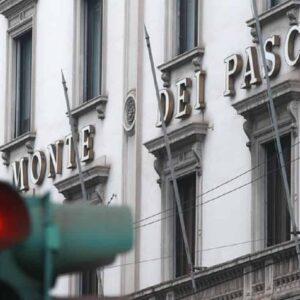 Monte Paschi Siena, profumo di Alitalia
