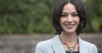 Nicole Grimaudo chi è: età, altezza, dove è nata, marito Francesco e figli, vita privata dell'attrice