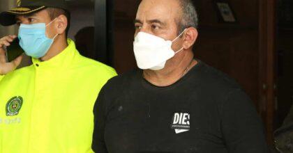 Colombia, catturato Dairo Antonio Usuga David Otoniel, il più grande trafficante di droga del Paese