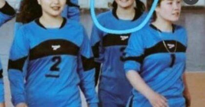 Ragazza decapitata dai talebani a Kabul, era una giovane della nazionale di volley