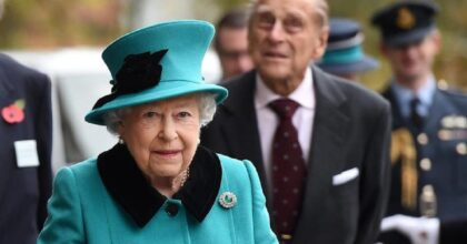 Regina Elisabetta cerca un addetto alle pulizie: solo da 13.375 a 22.375 euro all'anno di paga