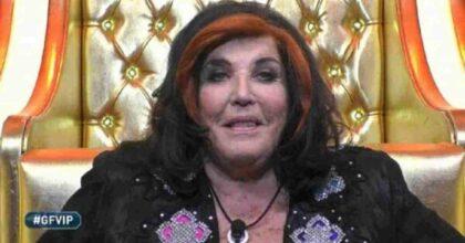 Patrizia De Blanck, chi è, dove e quando è nata, età, vita privata, i mariti, la malattia, la tv, Mussolini