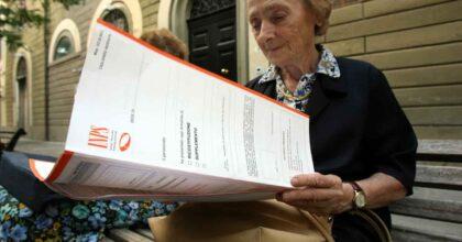 pensioni pil rivalutazione