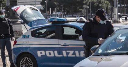 Nubifragio Catania, poliziotto salva la vita a un anziano bloccato in auto tra acqua e fango