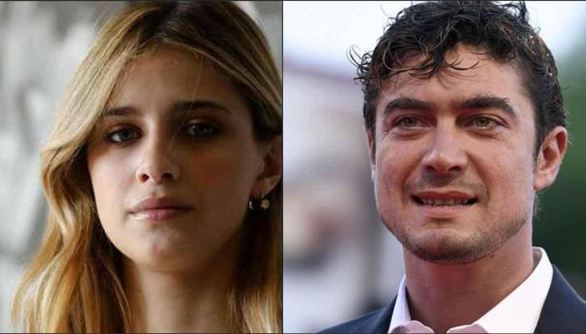 Benedetta Porcaroli, chi è la nuova fidanzata di Riccardo Scamarcio: il bacio con la star di Baby