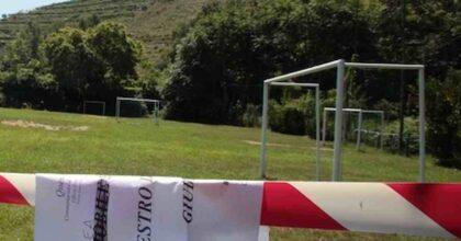 Rocca di Botte (L'Aquila): bimba di 5 anni muore travolta da una porta da calcio nel campo sportivo