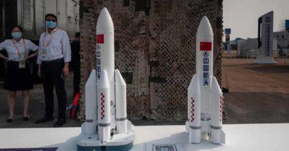 Cina, razzo ipersonico fa il giro della Terra a bassa quota. Pechino più avanti degli Usa?