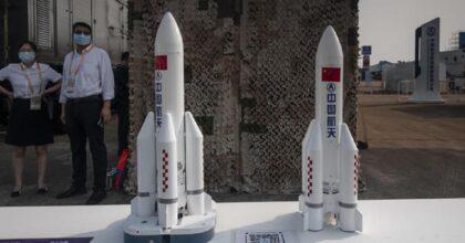 Corea del Nord risponde alla Cina: testato missile da sottomarino verso mar del Giappone