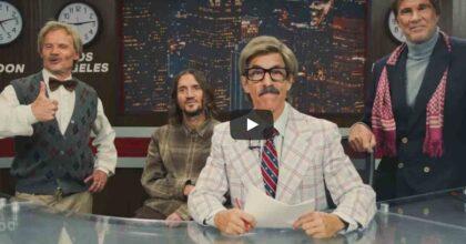 Red Hot Chili Peppers al Firenze Rocks 2022: confermati il 18 giugno e con il ritorno di John Frusciante VIDEO
