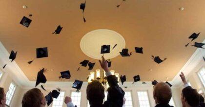 Riscatto della laurea gratuito per la pensione: la misura proposta dall'Inps